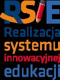 Realizacja Systemu Innowacyjnej Edukacji - logo