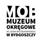 logo Muzeum Okręgowe w Bydgoszczy