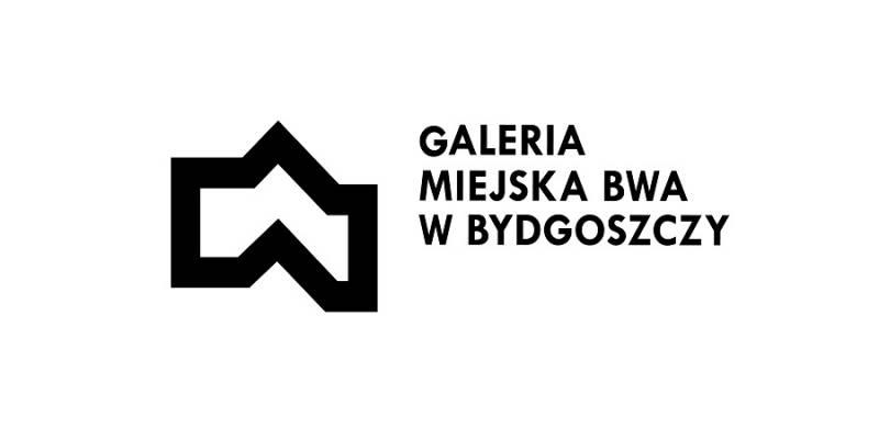 Galeria Miejska BWA w Bydgoszczy logo