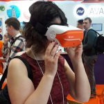 Okulary VR przeniosą każdego w wirtualny świat