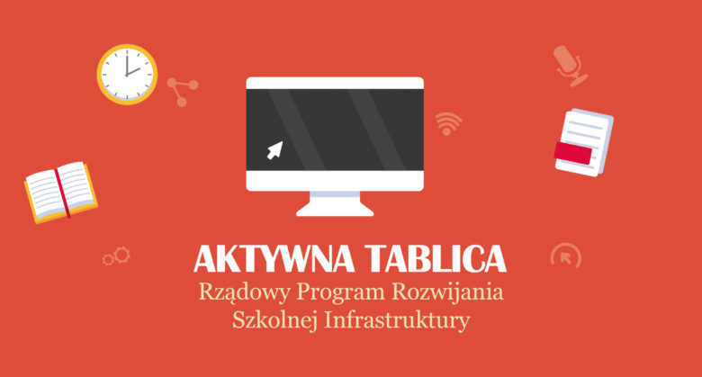 Aktywna tablica - program