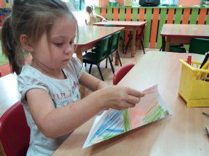 Origami w przedszkolu