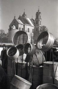 Kiermasz św. Kazimierza fot. Muzeum Etnograficzne w Toruniu