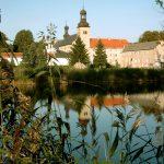 Klasztor oo. Bernardynów w Skępem