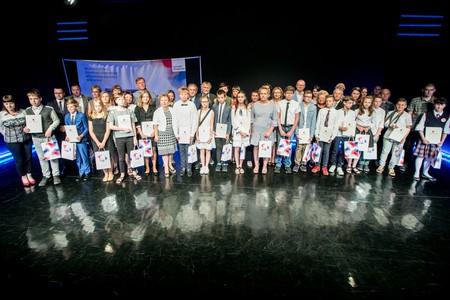Marszałkowskie stypendia dla uczniów