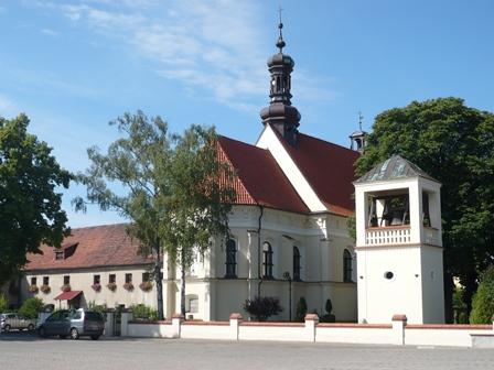 Kościół Świętych Apostołów Piotra i Pawła w Toruniu