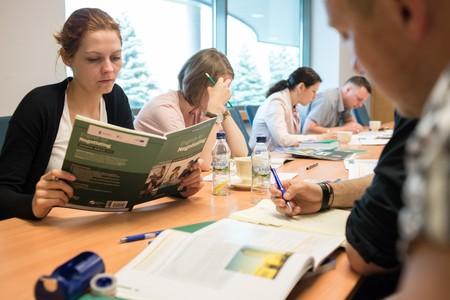 Kurs języka esperanto w Muzeum Etnograficznym w Toruniu