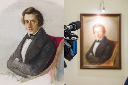 Kujawsko-pomorskie urodziny Chopina