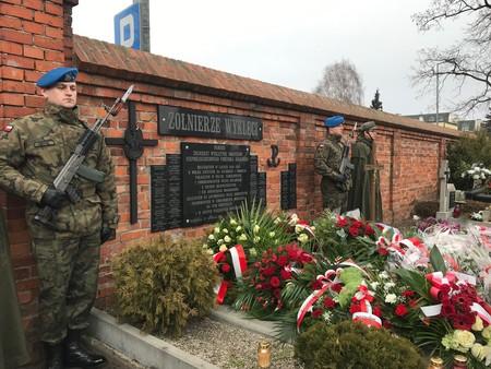 Oni walczyli o wolną Polskę