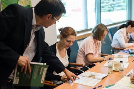 Szkolenia językowe dla dorosłych