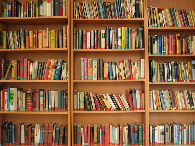 Wymieńmy się książkami
