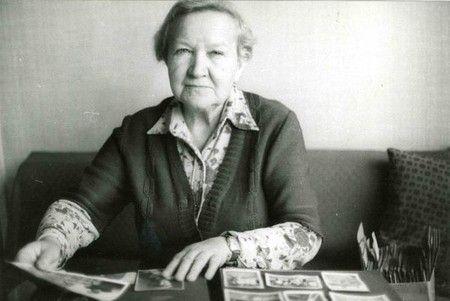 """Elżbieta Zawacka, patronka konkursu """"Oni tworzyli naszą historię"""""""