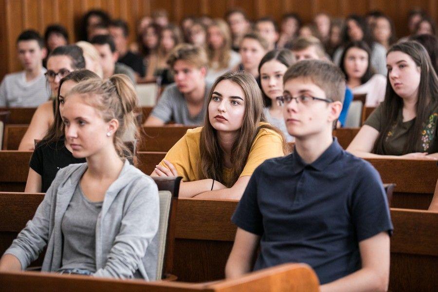 20 lat województwa – zaproszenie na debatę uczniowską