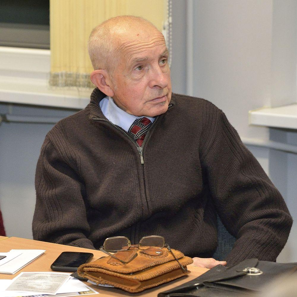 Stanisław Frankowski