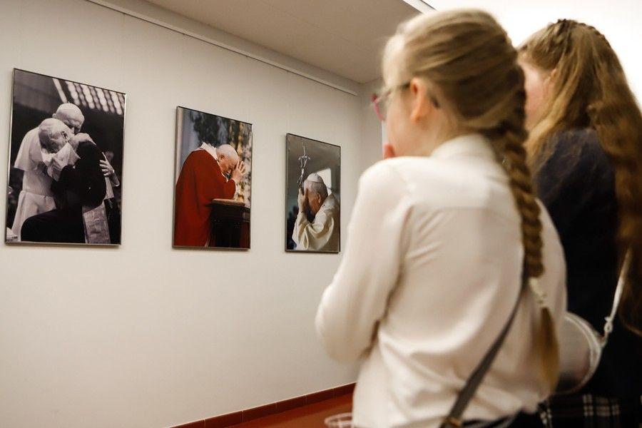 Inauguracja Roku Jana Pawła II