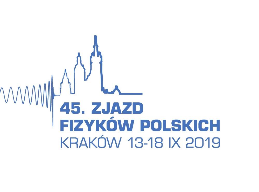 45. zjazd fizykow polskich