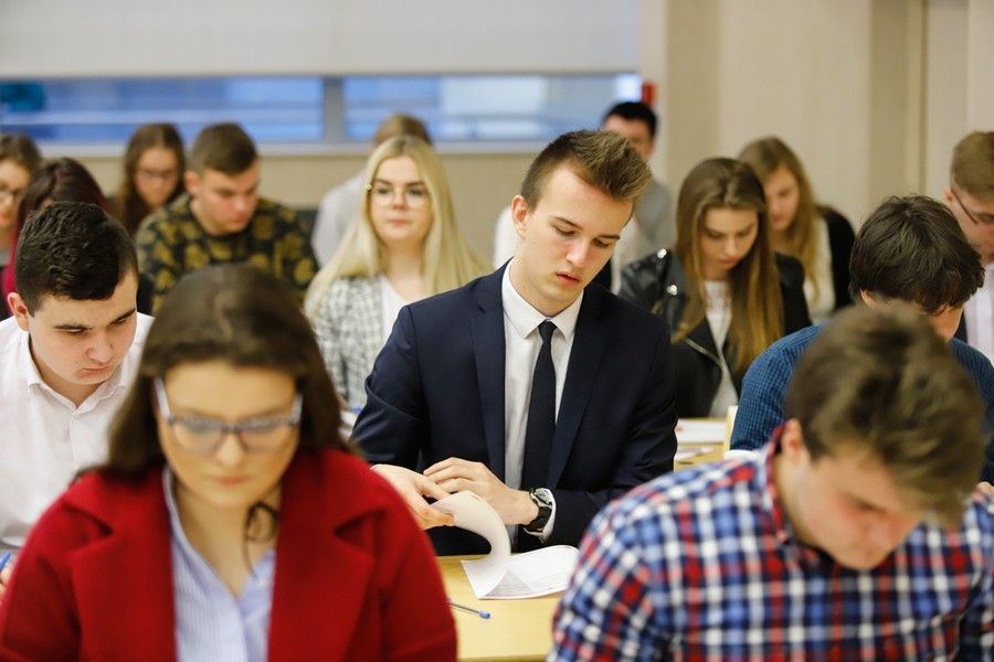 Toruń Model United Nations 2019