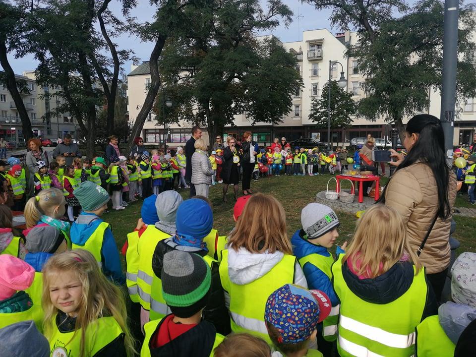Dzień Przedszkolaka we Włocławku