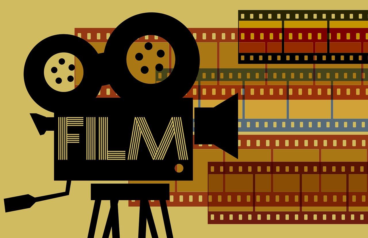Grafika film