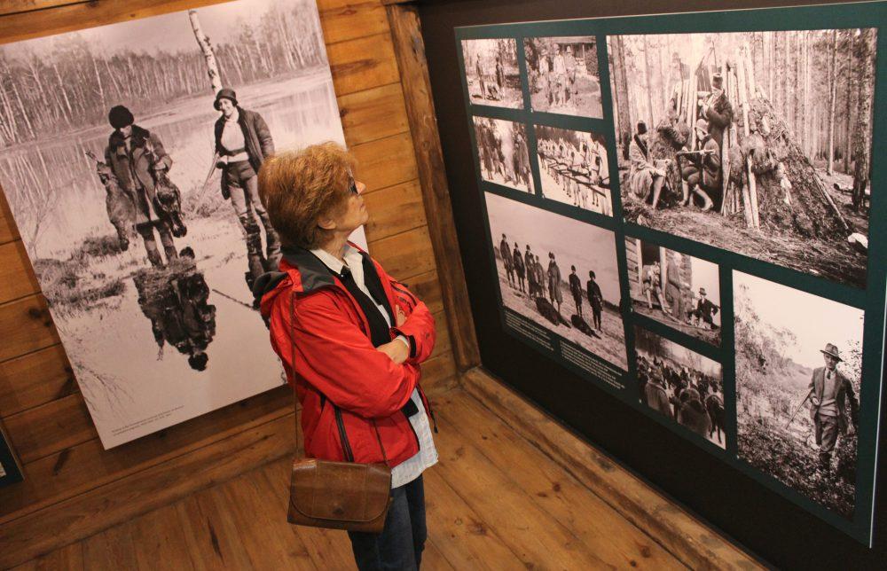 Polesie w fotografii fot. A. Zakrzewski