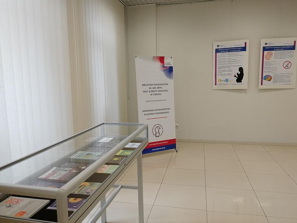 Zrozumieć FAS wystawa