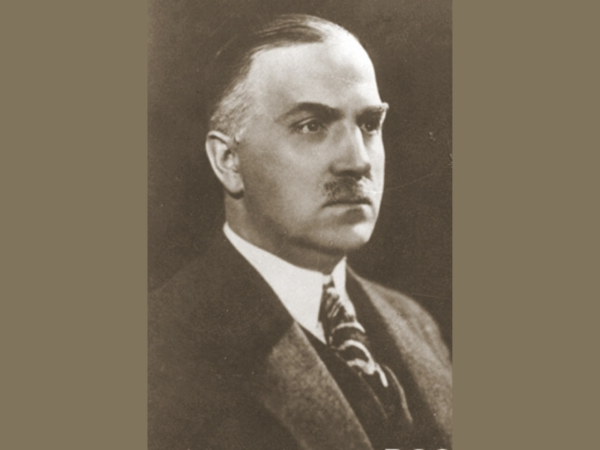 Prof. Jan Czochralski