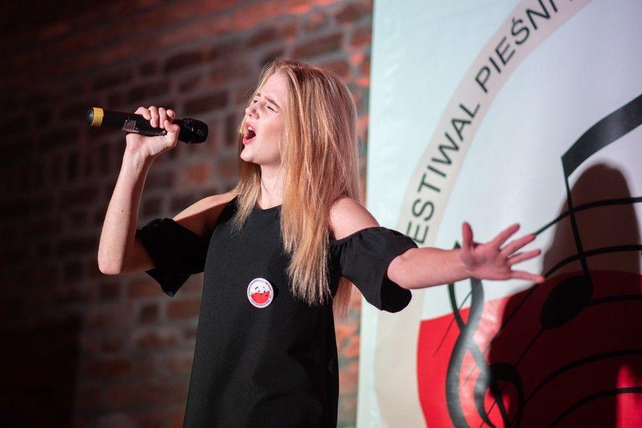 Zeszłoroczny festiwal pieśni patriotycznej Tobie Polsko, fot. Łukasz Piecyk