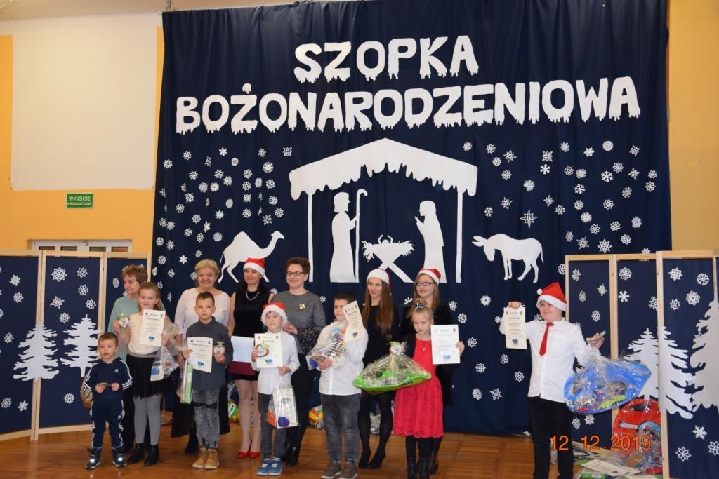 Kujawsko-pomorska szopka bożonarodzeniowa