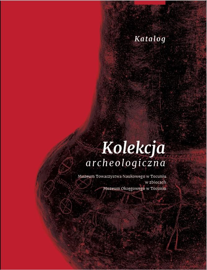 Katalog Kolekcja archeologiczna