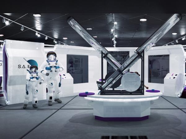 Modernizacja wystawy O obrotach