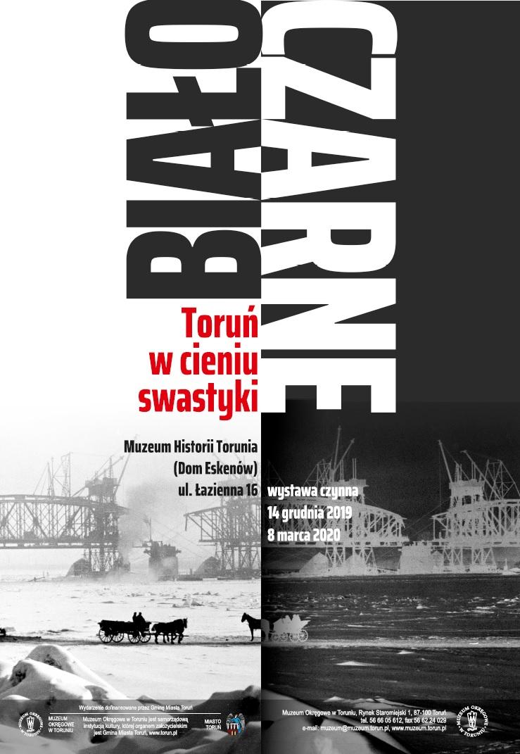 Wystawa Biało-czarne