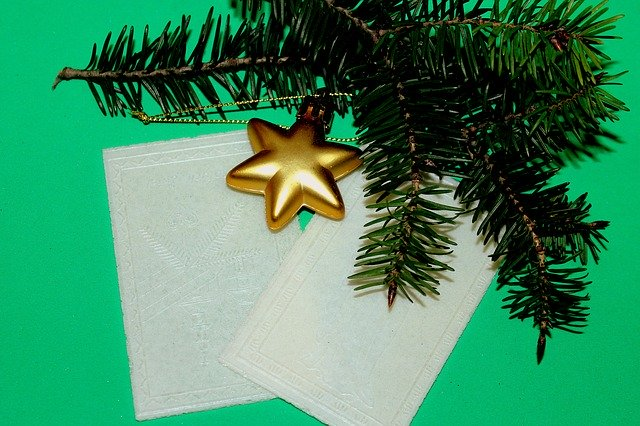 Opłatek Święta Bożego Narodzenia