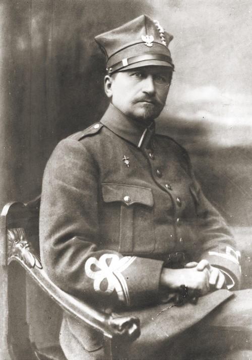 Józef Dowbor-Muśnicki jako dowódca Armii Wielkopolskiej