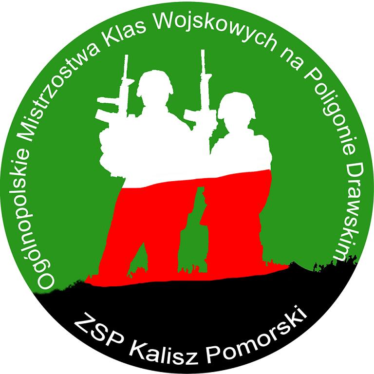 Ogólnopolskie Mistrzostwa Klas Mundurowych na Poligonie Drawskim