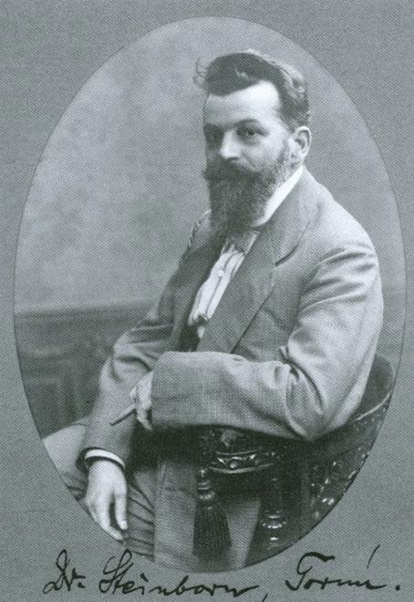 Otto Steinborn