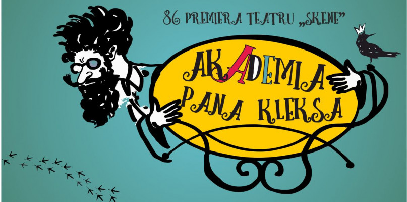 Spektakl teatralny Akademia pana Kleksa