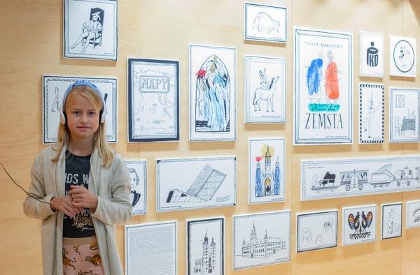 Wystawa Przytul Polskę
