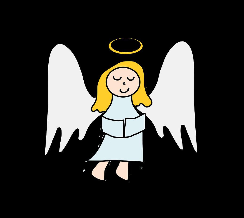 Anioł, Pixabay