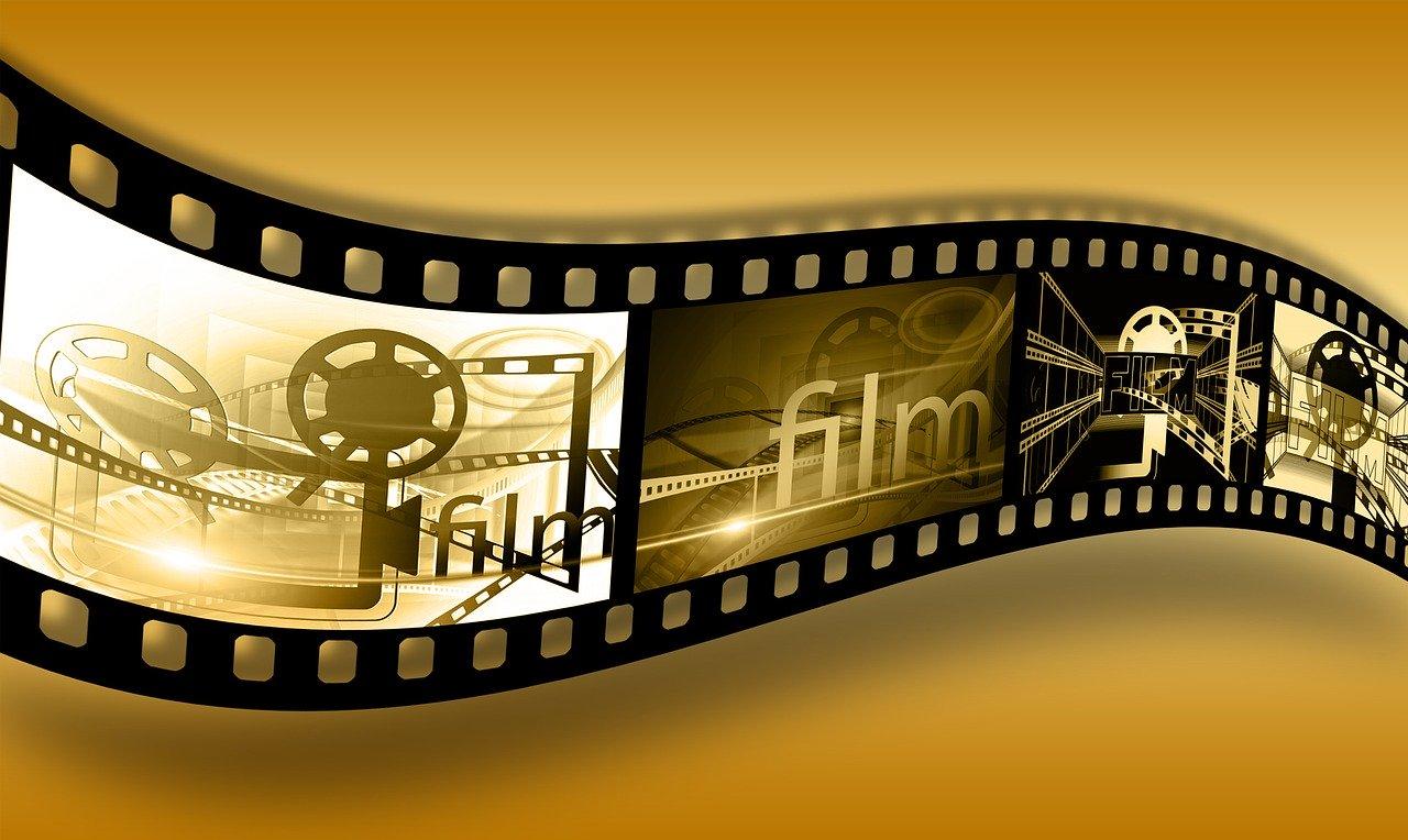 Film, Pixabay
