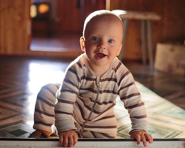 Dziecko, fot. Pixabay