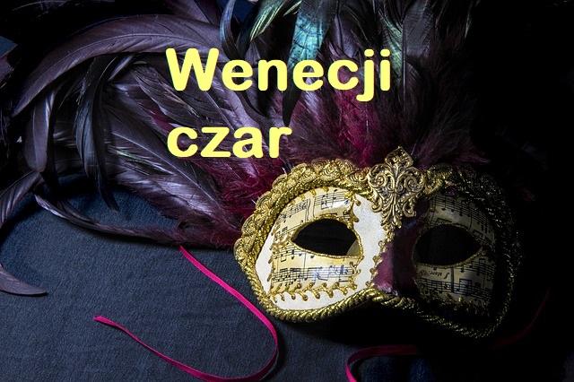 Warsztaty Wenecji czar w Browarze B