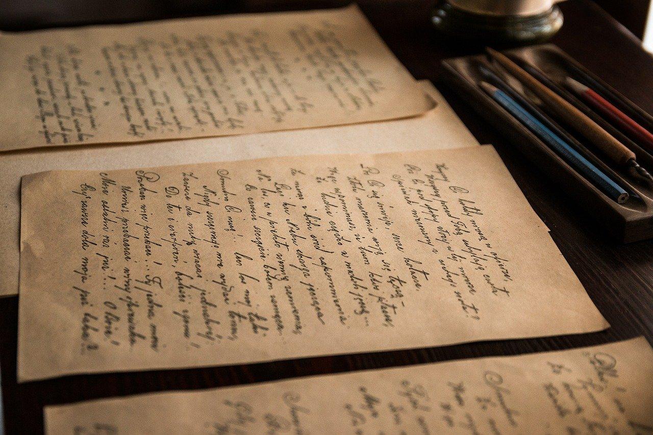 Warsztaty z historii pisma