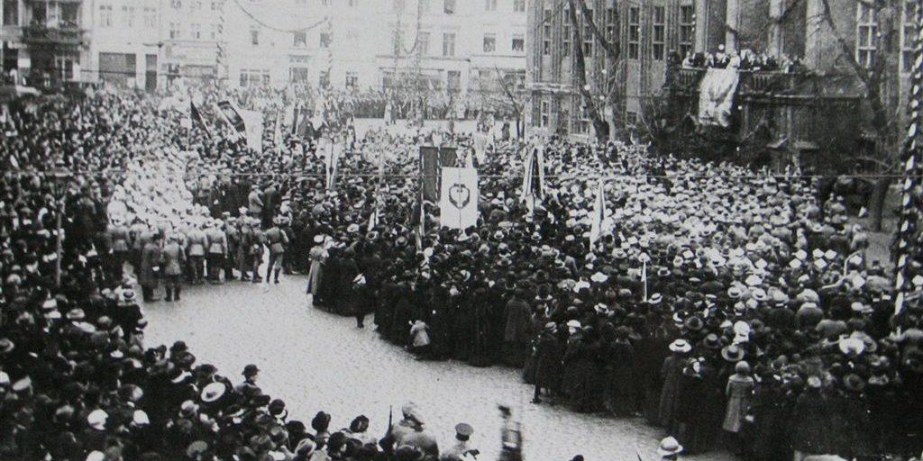 Rok 1920 w Toruniu
