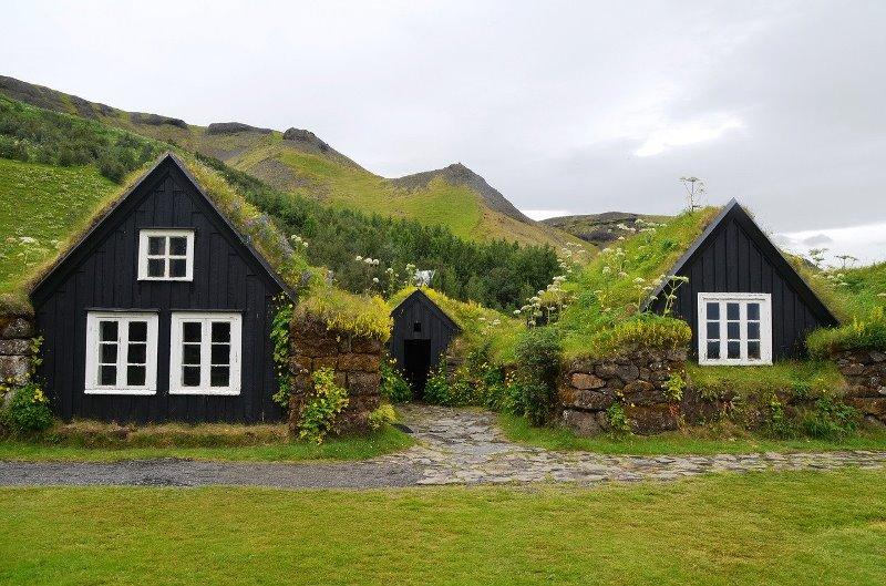 Opis Skógar (Islandia), Pixabay