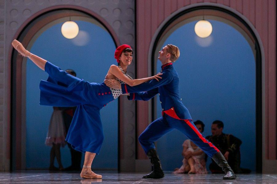 Opera Nova w Bydgoszczy zaprasza na balet Coppelia Leo Delibesa, fot. Filip Kowalkowski