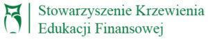 Stowarzyszenie Krzewienia Edukacji Finansowej logo
