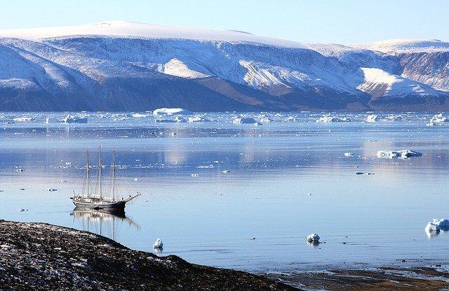 Grenlandia, Pixabay