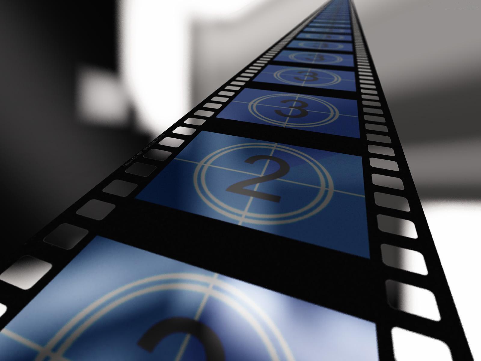 klisza filmowa