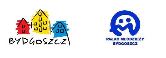 miasto Bydgoszcz - Pałac Młodzieży - logo