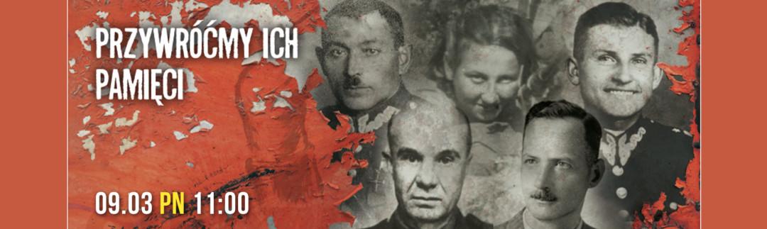 """Wykład """"Zapomniane ogniwo. Konspiracyjne organizacje młodzieżowe na ziemiach polskich w latach 1944/45-1956″"""